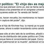 Contralor Mendoza critica la #PapitoCracia ... y de paso a Bachelet y al #PrimerDamo http://t.co/H9B3SN5BTM