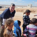 These Syrian kids I met in Jordan this spring are kinda countin' on the West. That included Canada. #cdnpoli http://t.co/5NGPiu90In