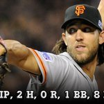 RT @MLB: #MadBum has made it look real easy through 6. http://t.co/aVVBcjHKvQ #WildCard http://t.co/QpoFhYCc6t