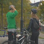 """RT @TWCNewsROC: """"Bike boulevards"""" could be coming to 19th Ward, South Wedge http://t.co/bpRlo4BC16 #ROC http://t.co/UMqfAJQTac"""