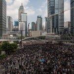 【特集】香港民主化デモ http://t.co/hKGLoTg8vp WSJ総力取材 #香港 をめぐる「いま」を香港支局を中心に現地から詳細リポート http://t.co/uQ53OM5ybc