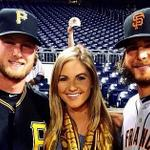RT @MLBFanCave: Having a brother on the @SFGiants and a boyfriend on the @Pirates can get awkward. http://t.co/pzVjbQDIUB http://t.co/p1h6uBQXZT