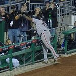 RT @MLBFanCave: What a play by @KFP48! #WildCard http://t.co/ChVBwwGUus