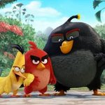 A primeira imagem do filme de Angry Birds. http://t.co/epnY2baGqr http://t.co/XqwbgPbifs
