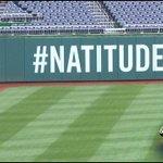 Meet @JTurnour, the @Nationals head groundskeeper: http://t.co/LEA4uetkmm. #Natitude http://t.co/vnqhach7Au