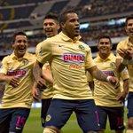 Final de partido, con goles de Arroyo y Paul Aguilar nuestro equipo gana el encuentro @CF_America 2-0 @ClubTiburones http://t.co/m6dndwUsTJ