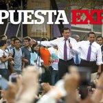 En un hecho sin precedentes, Osorio Chong se presenta en marcha del #IPN y promete respuestas. http://t.co/zoVodtUlIX http://t.co/8dqC4ROlzb