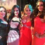 Regresa Selene y chicas de Rumania, Argentina y Venezuela en #MitadyMitad da RT RT http://t.co/sQXBTnjlGf