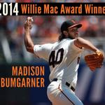 RT @sfpelosi: #MadBum aka @SFGiants most inspirational player trying for the complete #WildCardGame. #SFGiants http://t.co/iFEK8UuIpY