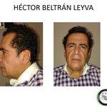 En un operativo entre la SEMAR y la PGR, capturaron a Héctor Beltrán Leyva. http://t.co/Vr9YPbK3Y2