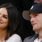 RT @HuffingtonPost: Congratulations go out to Mila Kunis and Ashton Kutcher on their first child http://t.co/gxpCFSND9A (Photo: AP) http://t.co/BcFAMSKFy4