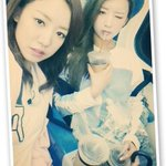 Apink ボミ&ナムジュ (2) http://t.co/nS7FrsNYOI