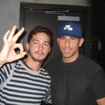 Cheers to The #Transformers franchise w/ @aChicagoThing @BillyDec & #Chicago fan favorite @thecampaignbook ~ http://t.co/7qK0Fntqbn