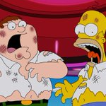 5 reasons why you should watch The Simpsons and Family Guy crossover http://t.co/C6CNqdiA9s http://t.co/S3xTNM1I0o