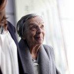A los 97 años fallece la artista visual Matilde Pérez → http://t.co/9GvVl9hKTg http://t.co/YlofYn3dyx