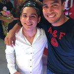 RT @brandon_meza: Con mi amigo! @Pollo ???? http://t.co/UUzJWGM3PB