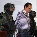 RT @Formato21GRC: Héctor Beltrán Leyva en la SEIDO. http://t.co/TslNkBngrx