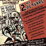En una horas, marcha histórica #2deOctubreNoSeOlvida #GDL —> https://t.co/hGbZosiiDV http://t.co/fNl37GrMQq