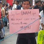RT @el_reinis: ¿Alguien sabe quién ganó el concurso de la Pancarta más culera, que organizó el IPN? http://t.co/fnC3oC6mIu