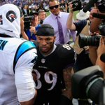 RT @theobserver: Steve Smith didn't need to pile on #panthers #ravens #nfl #PanthersvsRavens http://t.co/Kw4NzWJcCW http://t.co/tUKIJZGPXt