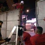 RT @El_Universal_Mx: Negocios del Centro Histórico, protegidos por vallas previo a marchas del #2DeOctubre http://t.co/Hc54qQ6BMU