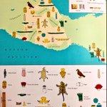 RT @Cuauhtemoc_1521: Extensión del imperio mexica y de donde provenían los productos tributados de lujo @webcamsdemexico http://t.co/I2lAN4RF68