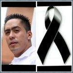 "RT @vwinstonv: La Juventud de Oro, Juventud de Chavez. Honor y Gloria Compatriota Robert Serra. http://t.co/ehpmUAP52C"""