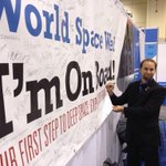 RT @WorldSpaceWeek: Awesome to have @YurisNight's @RyInSpace on board of our @NASA_Orion #ImOnBoard campaign! #IAC2014 #WSW2014 http://t.co…