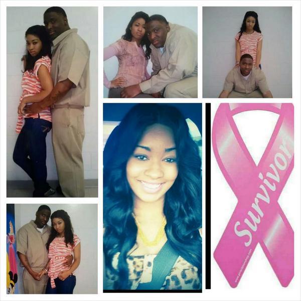 """.@HotBoyTurk32: #Pink4Emani #PinkPower #IKnowASurvivor  My Wife .@TheMadeWoman http://t.co/F9iSIhUxUi"""