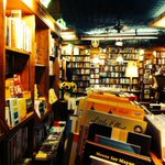 A little afternoon browsing at Three Lives in #NYC. #books #bookstore #shoplocal http://t.co/x7Lf5bu6T2