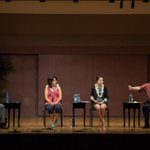 Tonight's #CivilCafe stage at University of Hawaii, with @aliaemily http://t.co/9ka8703a3R