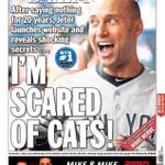 Over at @NYDNSports, we like to make fun of Derek Jeter. http://t.co/NBs1layvrR