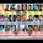 RT @Maburrito: Para Rodriguez Torres y chavistas asesinato d Robert Serra fue una monstruosidad. El de #MonicaSpear y estudiantes q? http://t.co/ZhE04f1eRk