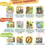 #30oct Qué hacer antes, durante y después de un sismo #CulturaSísmica #Venezuela #Sismo http://t.co/Nl5ESPXZeM vía @FUNVISIS