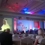 RT @cubic_flux: Day 2 of #TiECon @alsuwaidi_majed on stage talking about Entrepreneurship in #Dubai http://t.co/uzq2VSWrUk