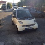 RT @CarsCyprusCom: #CarsCyprus 2006 Smart For two 0.7L 5,300 EUR in #Cyprus #Nicosia http://t.co/IpX13dSPUR http://t.co/8CozM99pY9