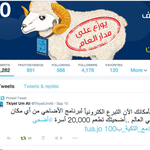 Happy to announce that @Reach_20 has verified @TkiyetUmAli Twitter account, thank you #REACHers #SocialMedia #Jordan http://t.co/ObWxwDi1p9