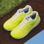 "RT @fashionpressnet: ニューバランス×ミタスニーカーズ、""テニスボール""をイメージした「MRT580」 http://t.co/qACwIpMiSz http://t.co/hfhtxxNvb2"