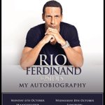 RT @rioferdy5: for you guys asking where I will be signing my new book see you in Manchester and London soon! #2sides. http://t.co/WKhGmPaAZw
