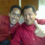 RT @LeodagniM: QEPD HNO Y CAMARADA @RobertSerraPSUV mi lamento se ahoga en mi gargant con tu muert, habra justicia camarada http://t.co/kf3VEE8Xpb