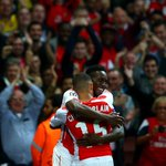 Welbeck silences critics after hat trick in Arsenals 4-1 win over Galatasaray: http://t.co/VSJj7rFoge #SSFootball http://t.co/AiIivrmdrW