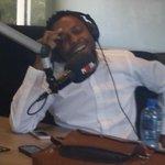 RT @Eusebius: .@MbuyiseniNdlozi singing his heart out! That ... was your Thursday profile. #powertalk http://t.co/i4Q46KIab1