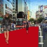 渋谷・文化村通りがランウェイに。「第2回 渋谷ファッションウィーク」で屋外ファッションショー開催 http://t.co/i5CMJHRT4B http://t.co/b7AkK2r7MQ
