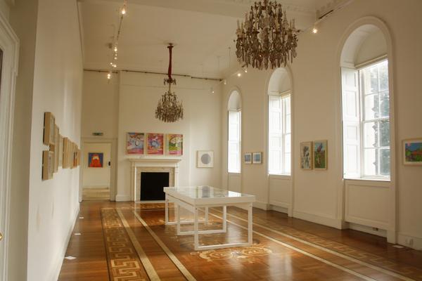 Exhibition - #AOIAwards2014 now open @SomersetHouse until 2/11/14 - http://t.co/CN3sRTpKMw] http://t.co/UwIfDG7FAL
