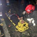 RT @vlanoticia: [ESTÁ PASANDO] 6 lesionados han sido trasladado hasta el Hospital de #Curicó, todos ellos provenientes de #Temuco. http://t.co/PFknzEwLa3