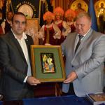 "RT""@RKIvanovo: Иваново и Айя-Напа стали городами-партнерами. http://t.co/K7oR8xd9GL http://t.co/7hZPtSwfrW"""