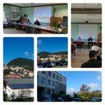 Inizia Autumnschool #Scuola@appennino a Castelnovo né Monti, piccole scuole di montagna a confronto http://t.co/mYlQfW2KQl