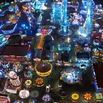 RT @NottinghamPost: WATCH THIS! See #Nottinghams #GooseFair like youve never seen it before - from the air! http://t.co/fmLPhLAF0A http://t.co/YjPVcKEvOx