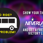 Get a free ride from Neverland Manila and Victory Liner! https://t.co/xrVVsrsGE6 #ByahengVictoryToNeverland http://t.co/91w8RrFjUh