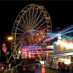 Its the 720th Goose Fair! Love this film of it over the years & in Market Square http://t.co/2BML2Zel1p http://t.co/QGnSa2qnfO